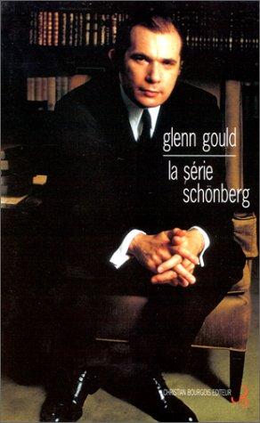 9782267014518: La Série Schönberg