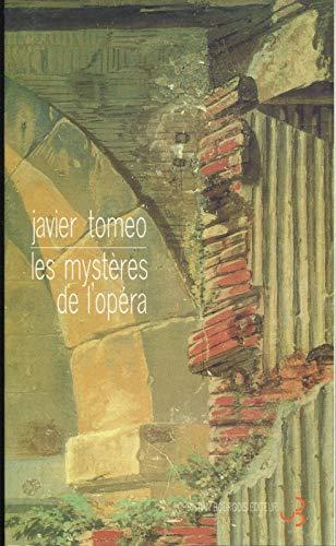 9782267014525: LES MYSTERES DE L'OPERA
