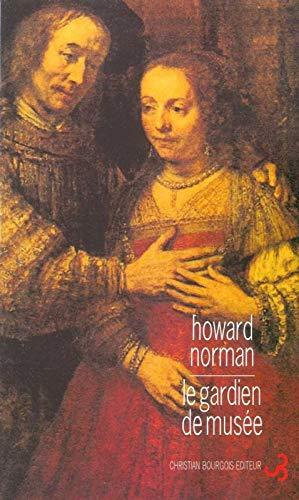 GARDIEN DE MUSÉE (LE): NORMAN HOWARD