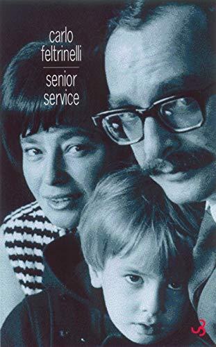 Senior service: Feltrinelli, Carlo