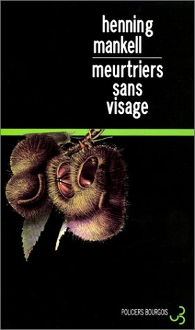 Meurtriers sans visage (2267016052) by Henning Mankell
