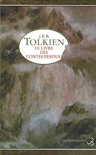 9782267016093: Le Livre des contes perdus (volume 1 et 2)