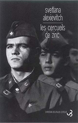 9782267016307: Les Cercueils de zinc