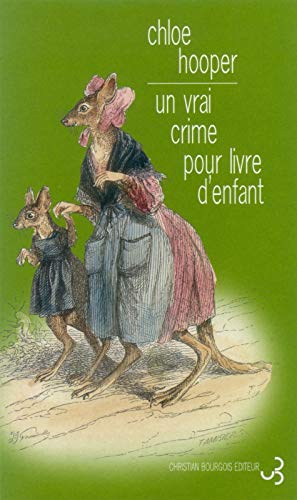 9782267016369: Un vrai crime pour livre d'enfant