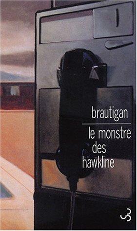 9782267016987: Le Monstre des Hawline