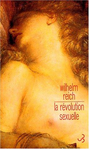 9782267017021: La révolution sexuelle (French Edition)