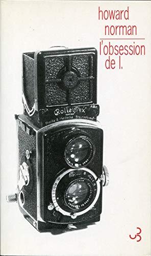 L'obsession de L (French Edition): Mona de Pracontal