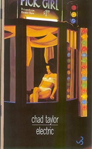 Electric: Chad Taylor et