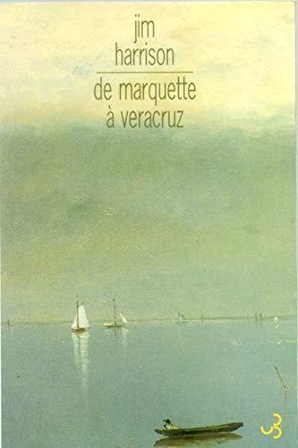 9782267017311: De Marquette à Veracruz