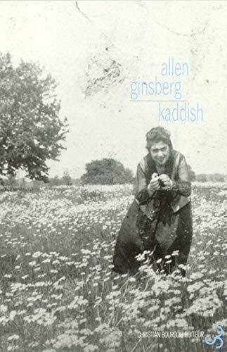 KADDISH N.É.: GINSBERG ALLEN