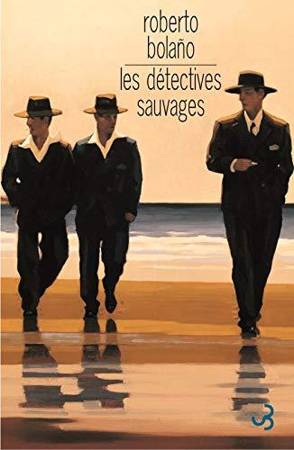 9782267018097: Les Detectives Sauvages