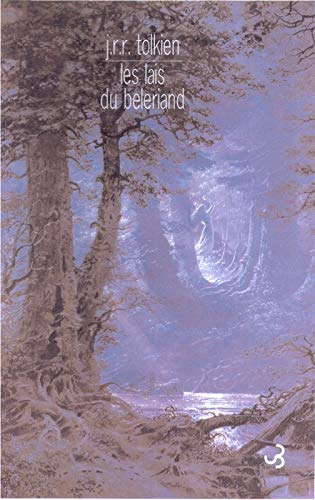 Les Lais du Beleriand (French Edition): Christopher Tolkien