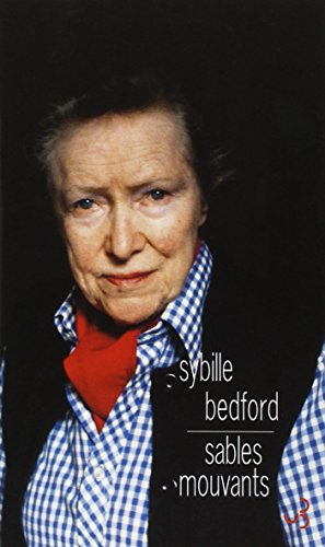 Sables mouvants (French Edition): Sybille Bedford