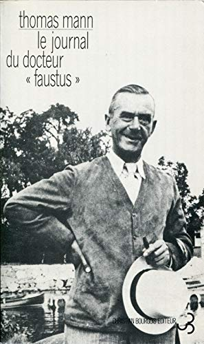 Le journal du (French Edition): Thomas Mann
