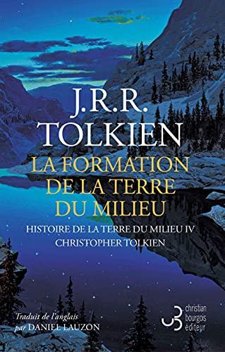 9782267019216: La formation de la Terre du Milieu (French Edition)