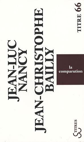 9782267019483: La comparution (French Edition)