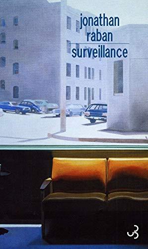 9782267020250: Surveillance (French Edition)