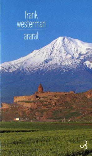 Ararat (French Edition): Frank Westerman