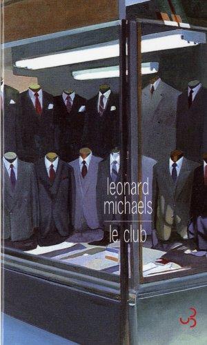 9782267021172: Le Club