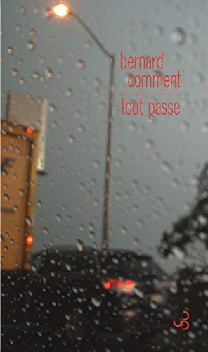 9782267021677: Tout passe (French Edition)