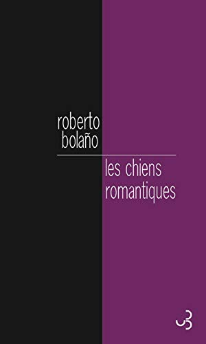 9782267023145: Les chiens romantiques (French Edition)