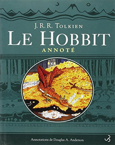 9782267023893: Le Hobbit annoté (French Edition)