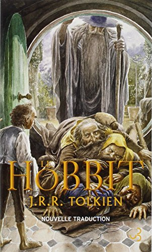 9782267024012: Le Hobbit (French Edition)