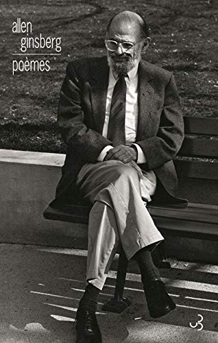 Poèmes (French Edition): Ginsberg Allen