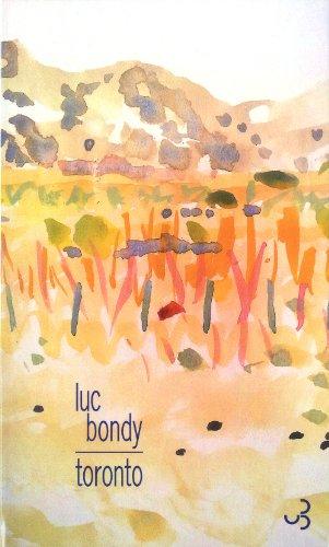 TORONTO: BONDY LUC