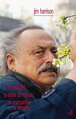 EN MARGE LA ROUTE DU RETOUR DE MARQUETTE: HARRISON JIM