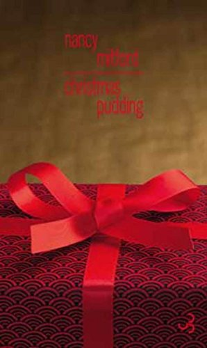CHRISTMAS PUDDING: MITFORD NANCY