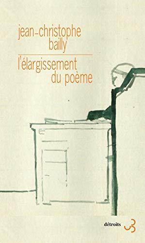 9782267027587: L'élargissement du poème