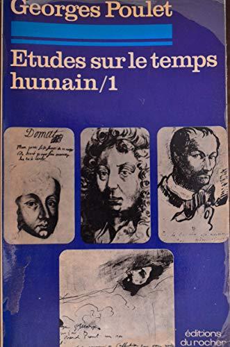 Etudes sur le temps humain: Poulet Georges