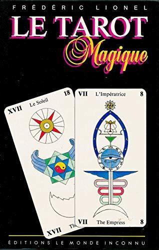 Le Tarot Magique Bible Imagee De La Gnose Hermetique (2268000826) by Frederic Lionel