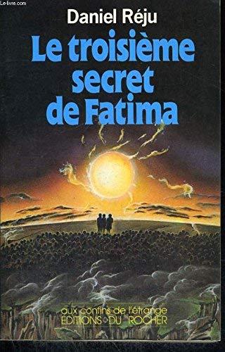 9782268001333: Le Troisi�me Secret de Fatima