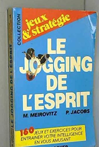 9782268002088: Le Jogging de l'esprit