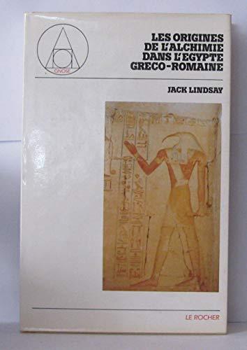 9782268004549: Les Origines de l'alchimie dans l'Egypte gr�co-romaine