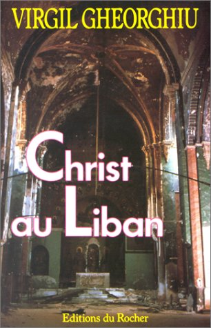 9782268008103: Christ au Liban