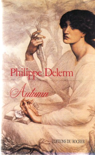 Autumn (Le Rocher) (French Edition): Delerm, Philippe