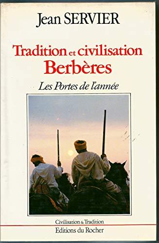 9782268009001: Tradition et Civilisation berbère