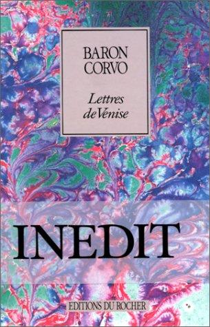 9782268009339: Lettres de Venise