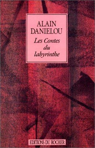 9782268009353: Les Contes du labyrinthe