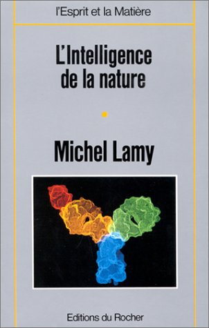 L'intelligence de la nature