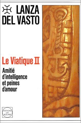 le viatique ii: Arnaud de Mareuil