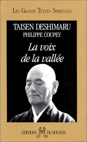 9782268016979: La Voix de la vall�e