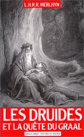 9782268017327: Les Druides et la Quête du Graal