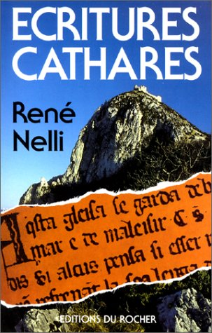9782268018447: Ecritures cathares (French Edition)