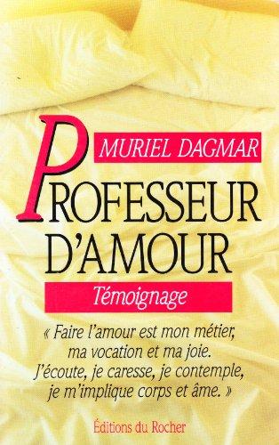 9782268018713: Professeur d'amour