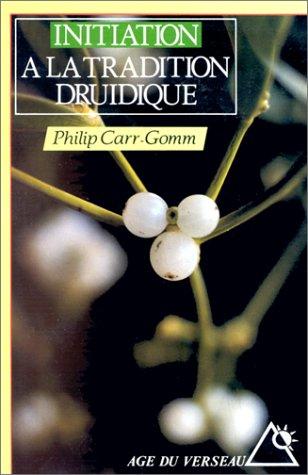 9782268018898: Initiation à la tradition druidique