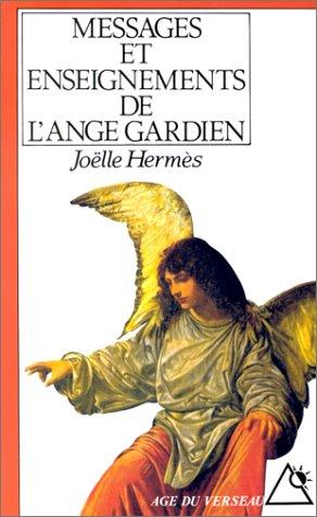 9782268019307: Messages et enseignements de l'ange gardien